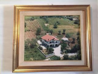 Foto - Villa via Fonte Bianca 1, Canosa Sannita