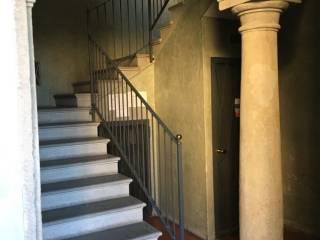 Foto - Quadrilocale ottimo stato, terzo piano, Cinque Vie, Bergamo