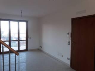 Foto - Quadrilocale nuovo, secondo piano, Morciano di Romagna