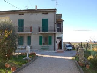 Foto - Einfamilienhaus via Cristoforo Colombo, Castiglione del Lago