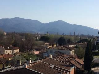 Foto - Attico / Mansarda via della Chiesa IX 192, Monte San Quirico, Lucca