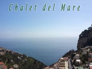 Foto - Attico / Mansarda ottimo stato, 98 mq, Amalfi