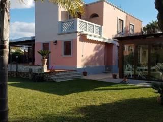 Foto - Villa via Roccavoli, Terrasini