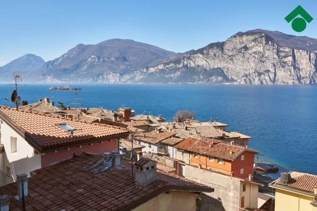 Appartamento in vendita a Malcesine, 2 locali, prezzo € 217.000 | Cambio Casa.it
