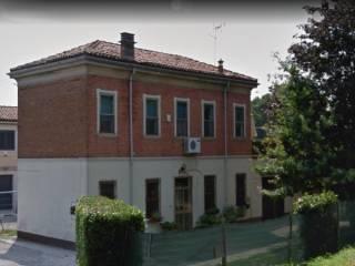Foto - Casa indipendente 180 mq, buono stato, Via Frutteti, Ferrara