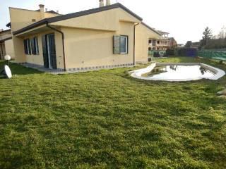 Foto - Villa, nuova, 380 mq, Cerano