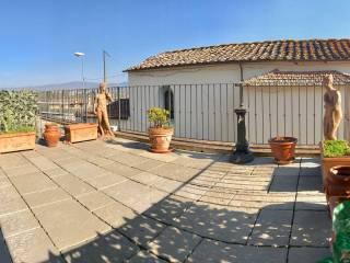 Foto - Monolocale ottimo stato, primo piano, Battifolle-Ruscello, Arezzo