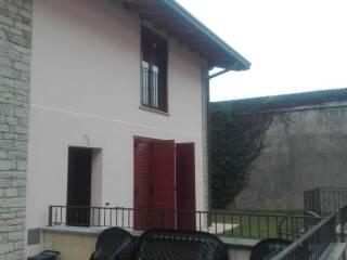 Foto - Villetta a schiera via Corridoni, Fagnano Olona