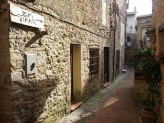 Foto - Monolocale vicolo Antico 4, Mugnano, Perugia
