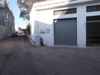 Foto - Terreno edificabile residenziale a Campi Salentina