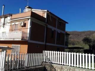 Foto - Trilocale buono stato, piano terra, Empolitana, Castel Madama