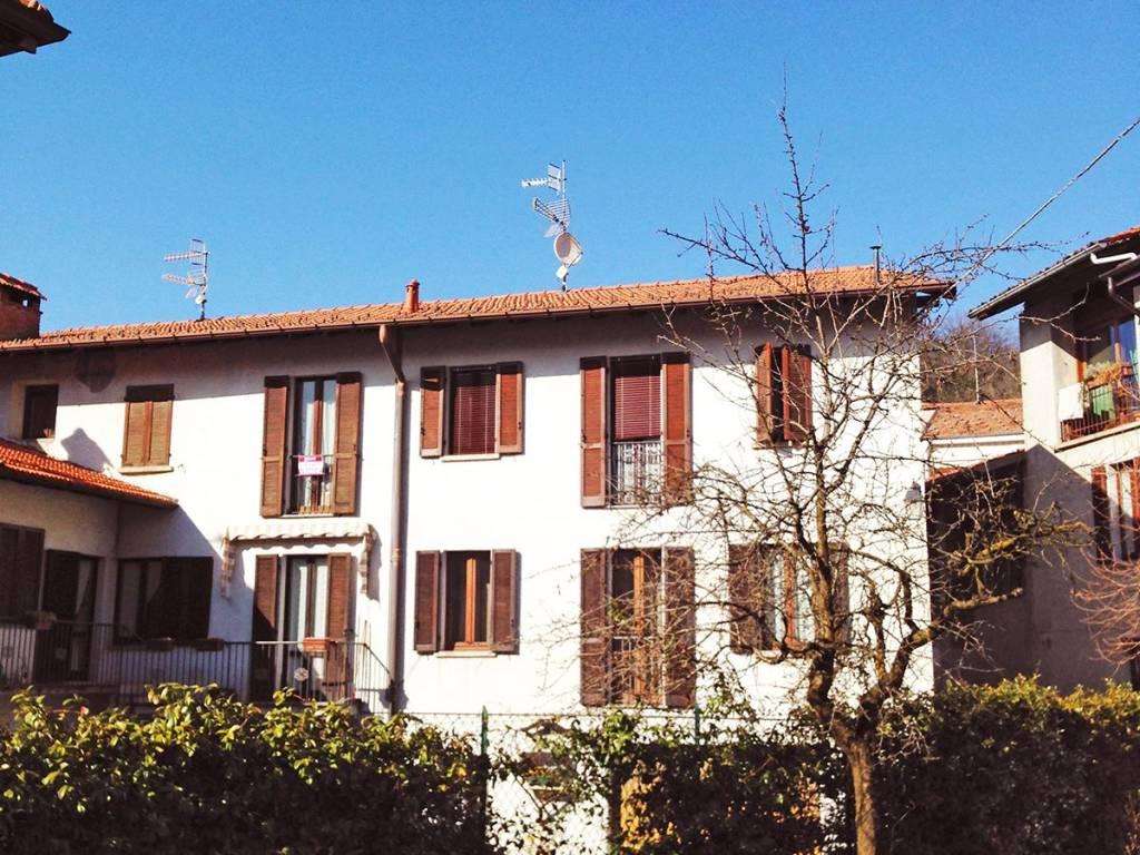 foto  Bilocale via Maria Piccinelli, Brinzio