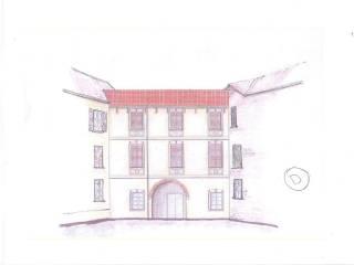Foto - Casa indipendente 600 mq, da ristrutturare, Tortona