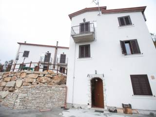 Foto - Villa a schiera via XXV Settembre 57, Santa Maria del Molise