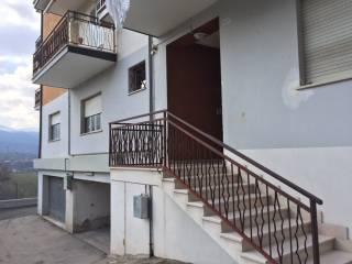 Foto - Appartamento via Colle Granaro, Guardiagrele