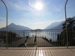Foto - Attico / Mansarda via Monte Spluga 27, Centro, Lecco