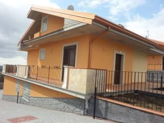 Foto - Villa, nuova, 240 mq, Aci Sant'Antonio