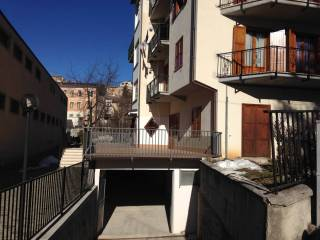 Foto - Appartamento via Vecchia della Stazione 2, Campo Di Giove