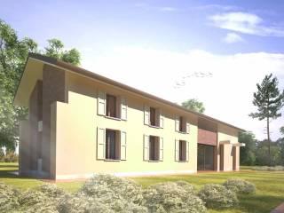 Foto - Villa, nuova, 200 mq, Sorbolo