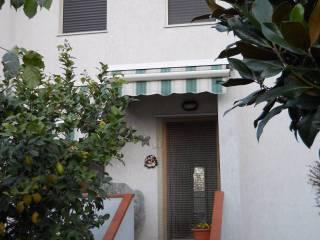 Foto - Villetta a schiera via Sondrio 26, Caselle Maltignano, Maltignano