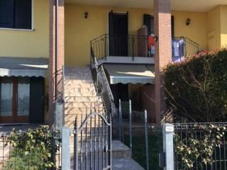 Foto - Trilocale buono stato, primo piano, Ronchi Di Campinele, Villafranca Padovana