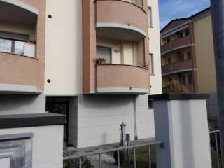 Foto - Appartamento via Marchi Antonio 10, Fiorenzuola D'Arda