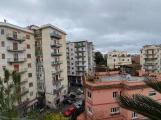 Foto - Attico / Mansarda da ristrutturare, 140 mq, Fuorigrotta, Napoli