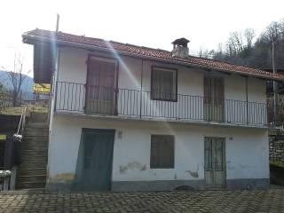Photo - Single family villa, to be refurbished, 168 sq.m., Pian Bausano, Germagnano