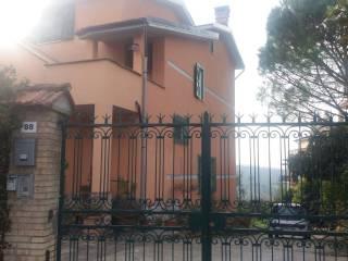 Foto - Villa, ottimo stato, 265 mq, Castel Chiodato, Mentana