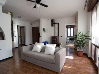 Foto - Appartamento buono stato, primo piano, Osoppo