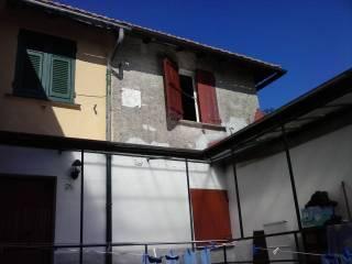 Foto - Rustico / Casale, da ristrutturare, 66 mq, Orero, Serra Riccò
