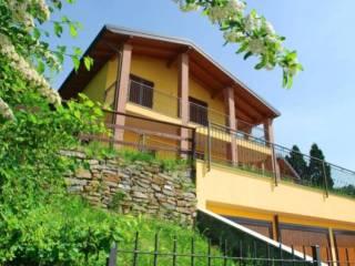 Foto - Villa via Val Fredda, Pertevano, Montevecchia