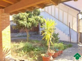 Foto - Casa indipendente via Monteclana, Nave