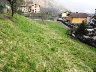 Foto - Terreno edificabile residenziale a San Pellegrino Terme