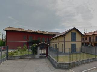 Foto - Villetta a schiera all'asta, Robecco Sul Naviglio