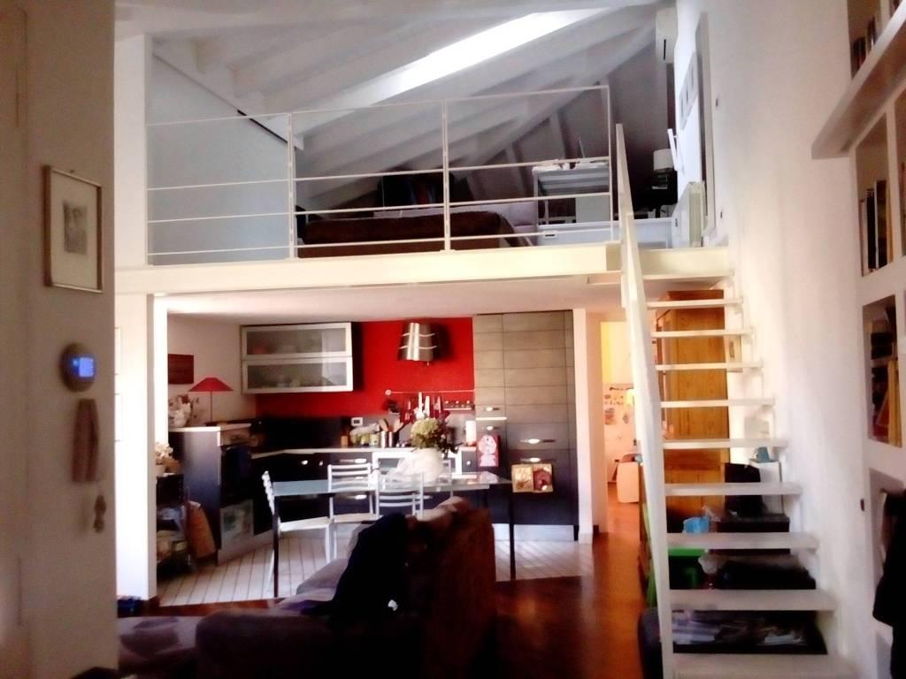 Vendita Appartamento Piacenza. Trilocale, Ottimo stato, ultimo piano ...