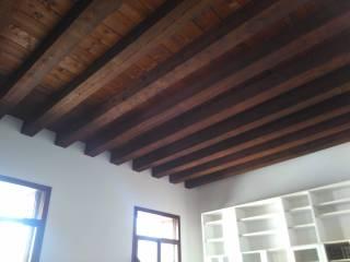 Foto - Quadrilocale buono stato, primo piano, Riviere, Padova