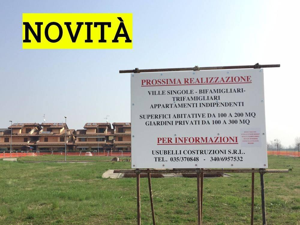 foto Tabellone Nuovi Attici / Mansarde e Appartamenti a Osio Sotto