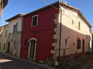Foto - Casa indipendente 40 mq, ottimo stato, Tornimparte