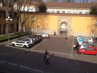 Foto - Bilocale buono stato, primo piano, Settimo Milanese