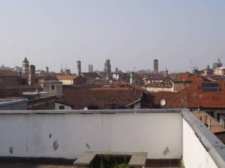 Foto - Attico / Mansarda via Calatafimi 21, Vercelli