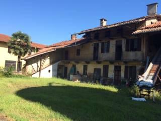 Foto - Rustico / Casale via Torino Appendini 20, Appendini, Buriasco