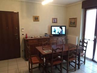 Foto - Quadrilocale via Rinaldo Rigola 21, Biella