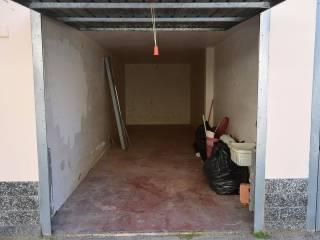 Foto - Box / Garage via Giovanni Pascoli, Cappelle Sul Tavo
