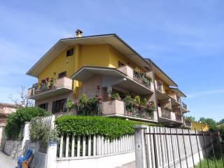 Foto - Villetta a schiera via della Torretta 6, Pizzoli