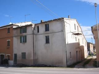 Foto - Palazzo / Stabile Località Piano, Piano Di Frassineta, Sassoferrato