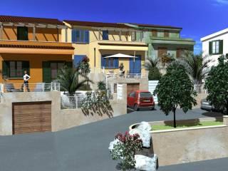 Foto - Villa, nuova, 130 mq, Casteldaccia