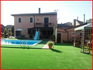 Foto - Villa via Canonico Zumbo, Passopisciaro, Castiglione di Sicilia