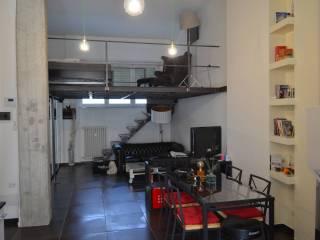 Foto - Bilocale da ristrutturare, piano rialzato, Parella, Torino