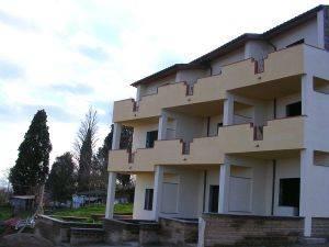 Foto - Casa indipendente via Don Brandini Cecchetti, Castel Cellesi, Bagnoregio